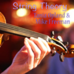 String Theory CD cover